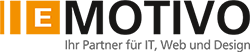 eMotivo Logo